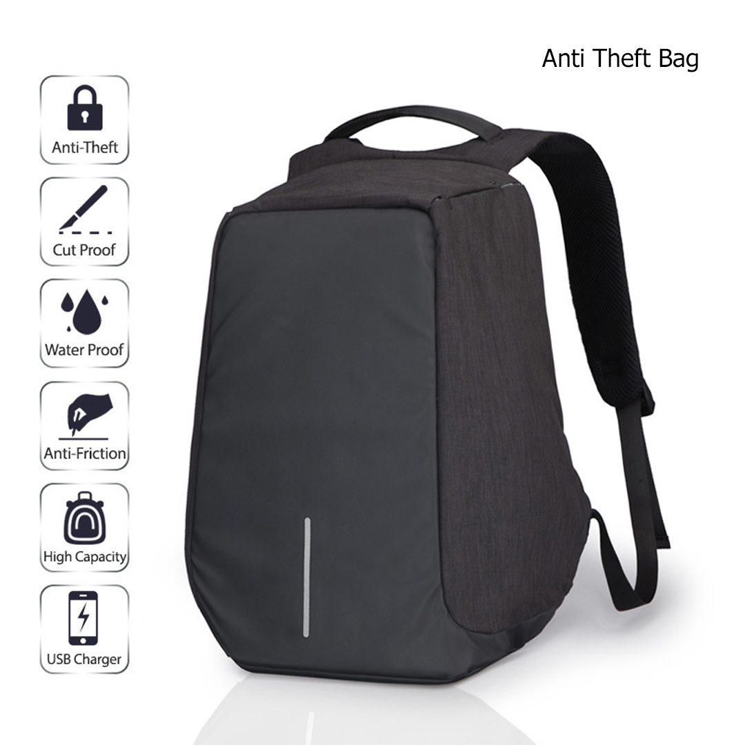 Anti Theft Bag Waterproof Your